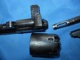 """* Antique 1849 COLT POCKET PERCUSSION REVOLVER 6"""" BBL 6 SHOT 1865 - 6 of 19"""