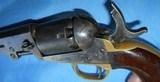 """* Antique 1849 COLT POCKET PERCUSSION REVOLVER 6"""" BBL 6 SHOT 1865 - 9 of 19"""