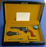 * COLT 2nd GENERATION BABY DRAGOON CASED SET 1 of 500