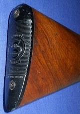 * Vintage JP SAUER & SOHN 12g DOUBLE SxS SHOTGUN - 14 of 20