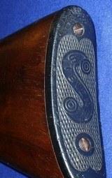 * Vintage 1915 STEVENS FAVORITE TAKEDOWN 22 RIFLE - 17 of 19
