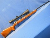 * Vintage 98 MAUSER 22-250