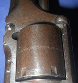 * Antique S&W No 2 OLD MODEL ARMY 32 RF CIVIL WAR REVOLVER - 14 of 18