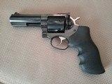 """Ruger GP 100 .357 mag4"""" barrel"""