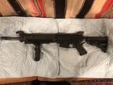 Sig Sauer 556 rifle