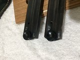 BLACK WIDOW LUGER COMPLETE RIG - 2 of 15