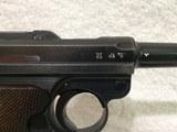 Mauser S/42 1939 Kriegsmarine? Luger Rig - 10 of 15