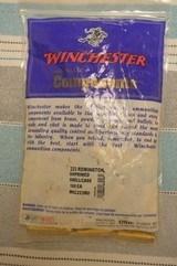 Winchester 223 Brass