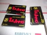 .223 AMMO 3 BOXES
