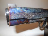 1911 Case Colored #1 Engraved, by Standard Manufacturing Company - 10 of 17