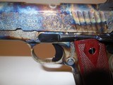 1911 Case Colored #1 Engraved, by Standard Manufacturing Company - 9 of 17