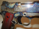 1911 Case Colored #1 Engraved, by Standard Manufacturing Company - 12 of 17