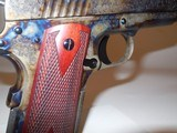 1911 Case Colored #1 Engraved, by Standard Manufacturing Company - 15 of 17