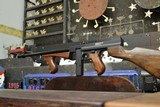 Thompson Model 1922, .22 Long Rifle by Standard Manufacturing Company - 2 of 6