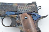 1911 Case Colored #1 Engraved, by Standard Manufacturing Company - 4 of 15