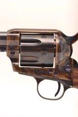 "Standard Manufacturing SA Revolver : Barrel Lengths: 4 ¾"", 5 ½"", 7 ½"" - 7 of 16"