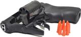 Standard Manufacturing, S333 Thunderstruck™ Double Barrel, 8-round .22 Magnum Revolver - 1 of 12