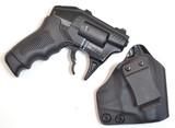 Standard Manufacturing, S333 Thunderstruck™ Double Barrel, 8-round .22 Magnum Revolver - 6 of 12