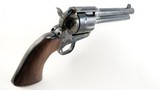 "Standard Manufacturing SA Revolver : Barrel Lengths: 4 ¾"", 5 ½"", 7 ½"" - 9 of 13"