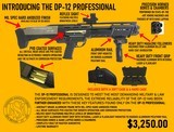 Standard Manufacturing - DP-12 Professional *FACTORY DIRECT*