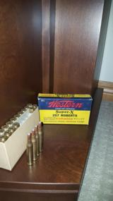 Western Super X 257 Roberts