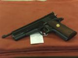 Colt 1911 National Match