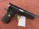 Colt 1911 National Match