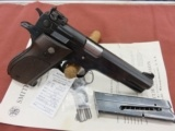 Smith & Wesson 52 - 2 of 2