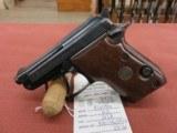 Beretta 21A, 22LR