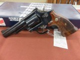 Smith & Wesson 19-5
