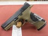 Smith & Wesson M&P9