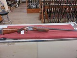 Winchester 101, Single Barrel Trap