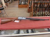 Remington Model 14 , 35 Rem