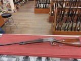 Winchester 1886, Lightweight Rifle - 1 of 2