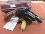 Smith & Wesson 36-2 Ladysmith - 2 of 2