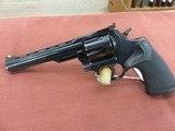 Dan Wesson Model 15 Revolver