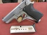 S&W Model 69069mm