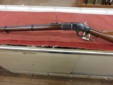 Winchester 1873 Musket - 3 of 3
