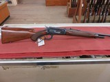 Winchester 71 Carbine Deluxe