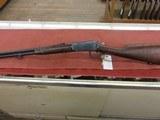 Winchester 94 Carbine, pre-64