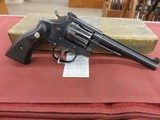 Smith & Wesson K22