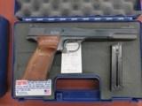 S & W Model 41 .22 LR