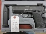 H K USP 9 mm