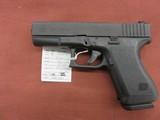 Glock 23, Gen 3