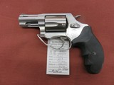 Smith & Wesson Model 60-9