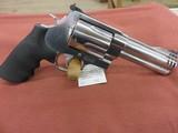 Smith & Wesson 460V