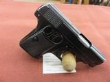 FN Model 1905 Vest Pocket - 2 of 2