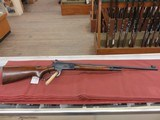 Winchester Model 71 348Win