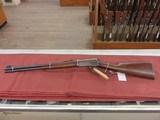 Winchester 94 Carbine pre-war