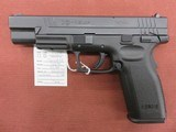 Springfield XD 45, 45ACP